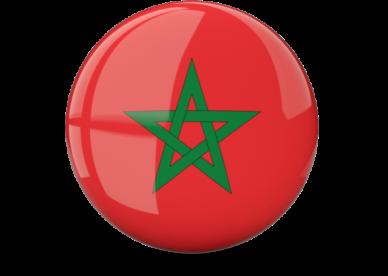 بالصور علم المغرب-عالم الصور