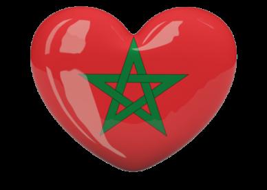 صور عن العلم المغربي-عالم الصور