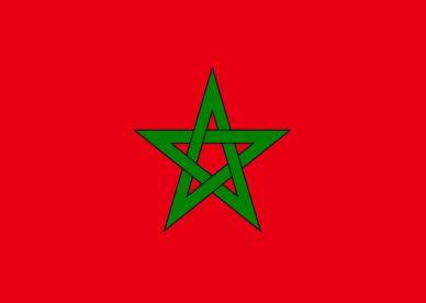 بالصور علم المغرب الجديد 2018-عالم الصور