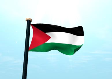 العلم الفلسطيني في صور جديدة 2018-عالم الصور