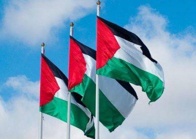 علم فلسطين 2018 صور العلم الفلسطيني-عالم الصور