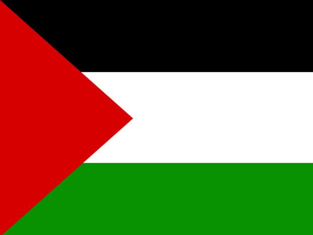 بالصور علم فلسطين الجديد 2018-عالم الصور