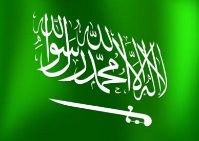 صور علم المملكة العربية السعودية الجميل-عالم الصور