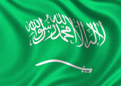 علم السعودية 2018 صور العلم السعودي-عالم الصور