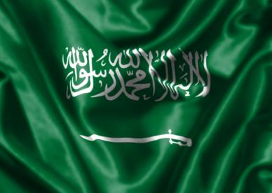 تحميل صور علم السعودية مجاناً-عالم الصور