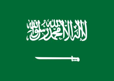 رمزيات العلم السعودي 2018-عالم الصور