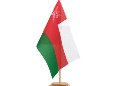 بالصور علم عمان-عالم الصور