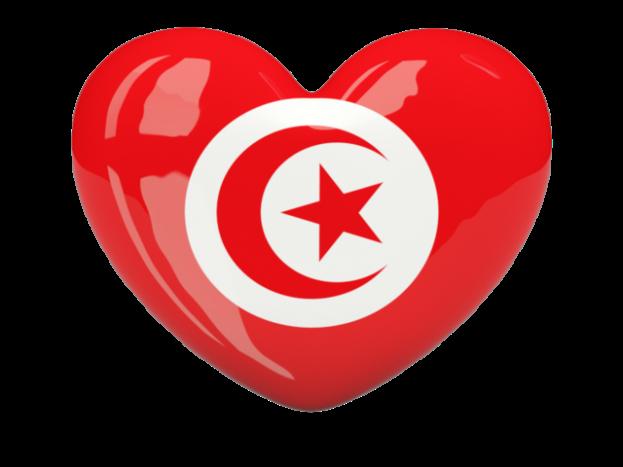 صور علم جمهورية تونس 2018-عالم الصور