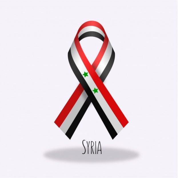 علم سوريا 2018 بالصور-عالم الصور