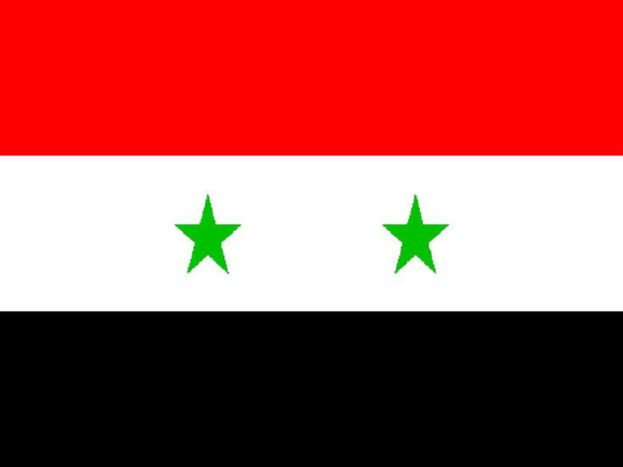 علم سوريا 2018 صور العلم السوري-عالم الصور