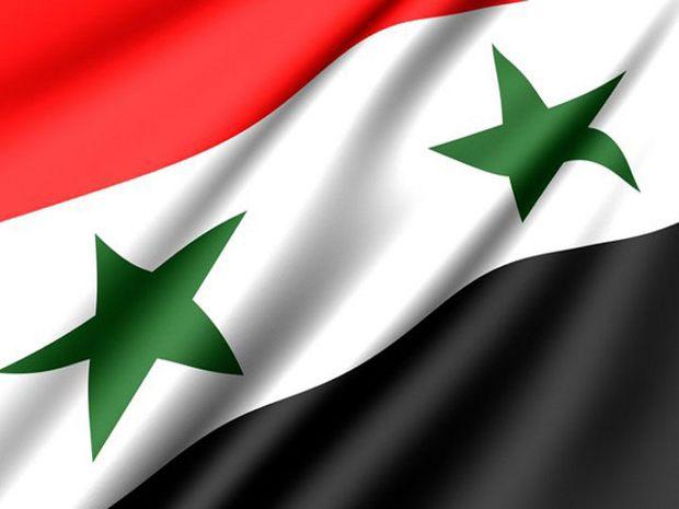 صور العلم العربي السوري 2018