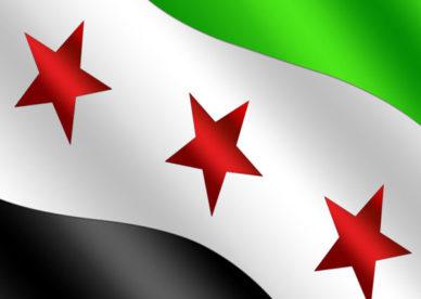 صور العلم السوري الثورة والحرية-عالم الصور