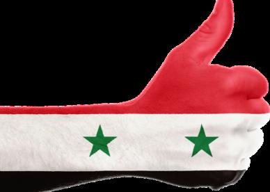 العلم السوري 2018 وصور علم سوريا-عالم الصور