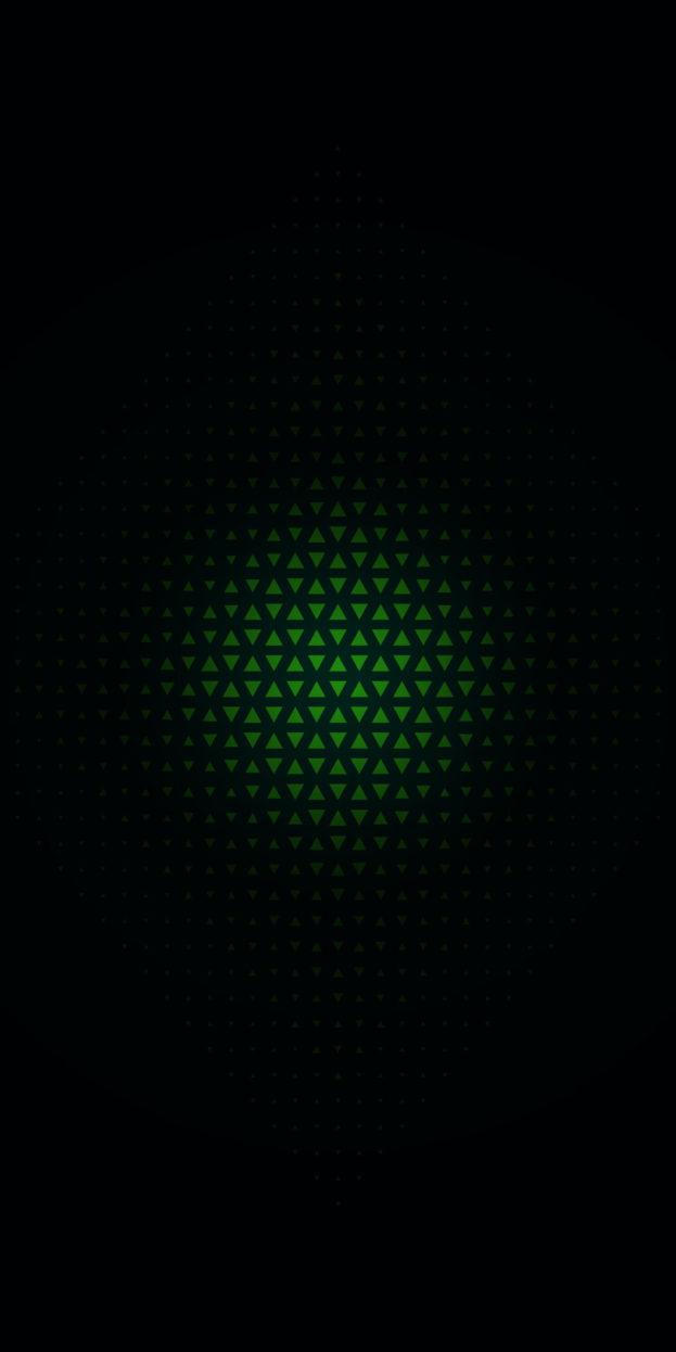خلفيات بلاك شارك شاومي الأصلية Xiaomi Black Shark Wallpapers 1080 × 2160 - عالم الصور