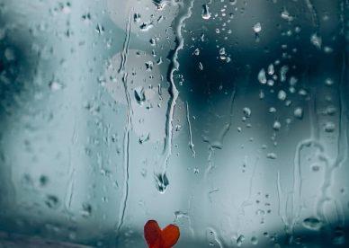 صور للمطر عن الحب - عالم الصور
