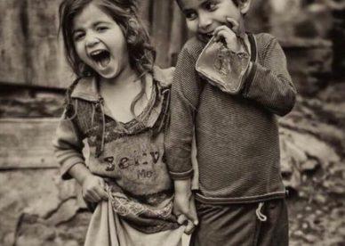 صور براءة أطفال في الحياة - عالم الصور