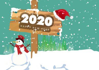 خلفيات الكريسماس عيد ميلاد 2020 - عالم الصور