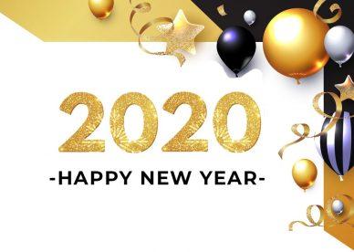 صور العام الجديد للتحميل 2020 - عالم الصور