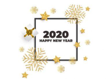 صور ليلة السنة الجديدة 2020 - عالم الصور