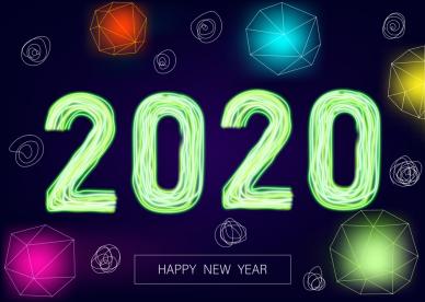 صور هابي نيو يير 2020 - عالم الصور