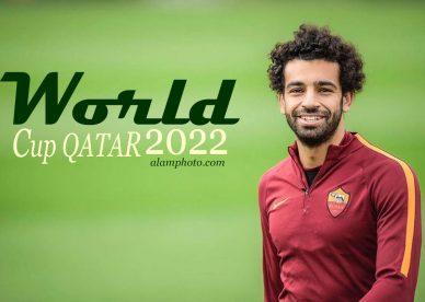 خلفيات كأس العالم 2022 - عالم الصور