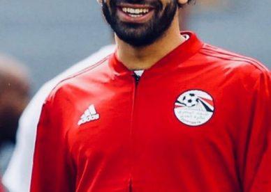 صور اللاعب المصري محمد صلاح 2022 - عالم الصور